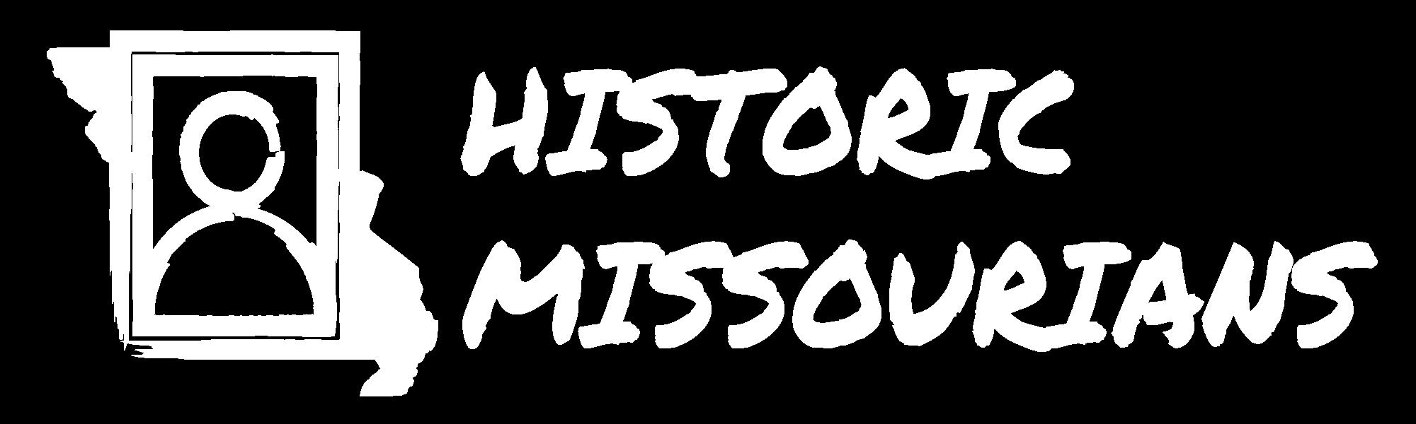 SHSMO Historic Missourians