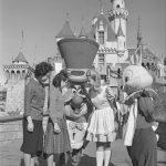 Disneyland 1964