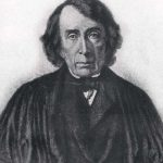 Chief Justice Roger Brooke Taney