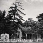 Truman home in Lamar, MO
