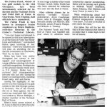 Article about Stephens