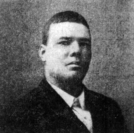 Thomas Million John Turpin.