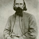 Confederate Brigadier General Joseph O. Shelby