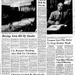Truman's death announcement in Post-Dispatch