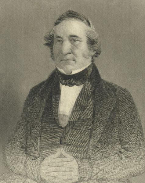 Thomas Hart Benton later in life