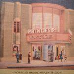 New Princess Theatre