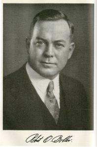 Robert O. Boller