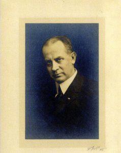 Carl Boller
