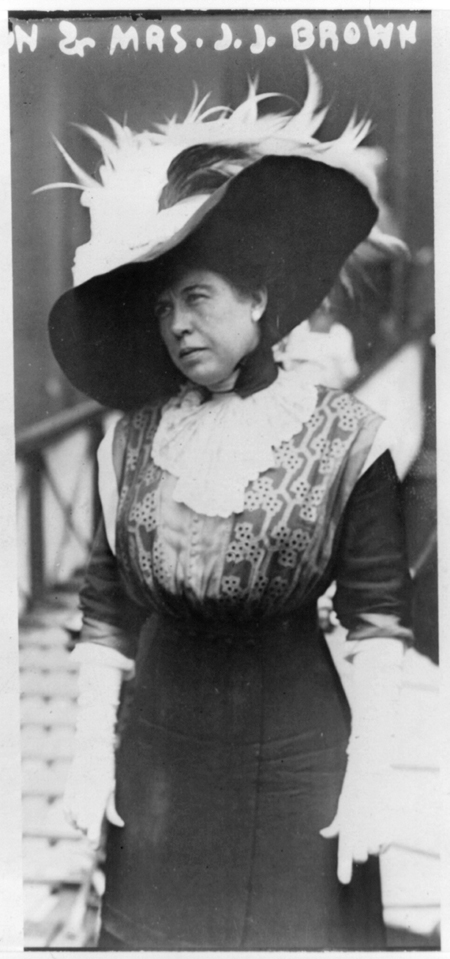 Margaret Tobin Brown
