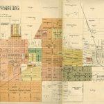 Map of Warrensburg