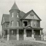 A. T. Still House