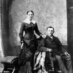John and Martha Truman
