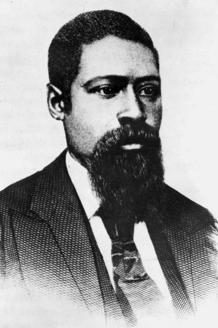 James Milton Turner portrait