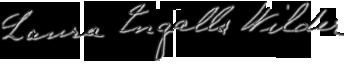 Wilder's signature