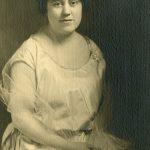 Sara Lockwood Williams