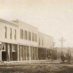 Higbee, MO, 1910