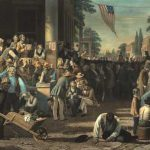 Verdict of the People painting
