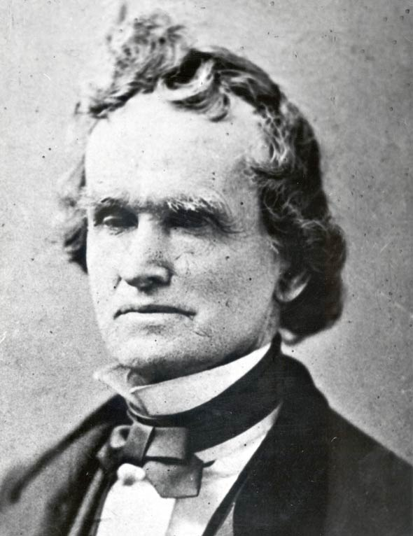 George Caleb Bingham, 1878