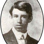 Omar Bradley, age 17