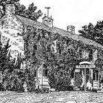 Arrow Rock tavern