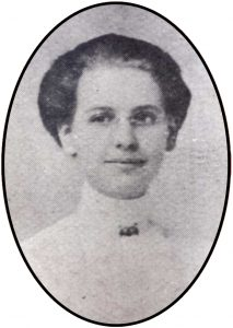 Mary Elizabeth Quayle Bradley