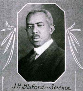 John Henry Bluford, Sr.