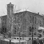 Des Peres School, ca 1898