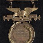 Boone medal