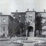 Alabama Hall, Tuskegee Institute