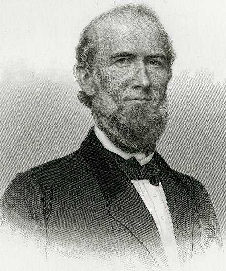 James Buchanan Eads