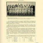 1931 Webster Groves Baseball Team