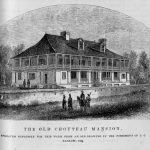 Chouteau mansion