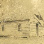Schoolhouse in Anderson County, Kentucky
