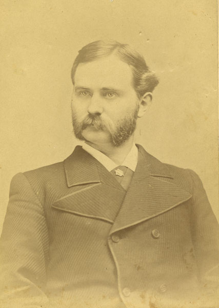 Champ Clark, 1879