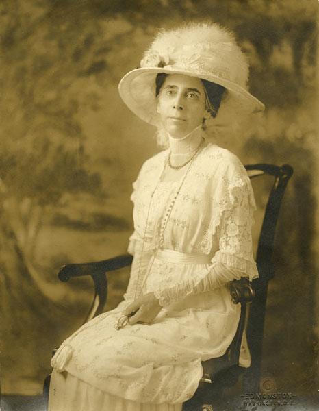 Genevieve Bennett Clark
