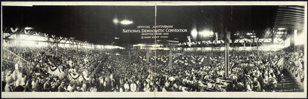 1928 National Democratic Convention