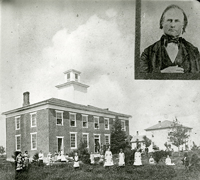 Grand River College