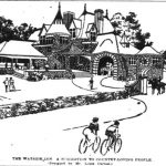 Wayside Inn drawing