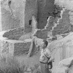 Dent at Mesa Verde