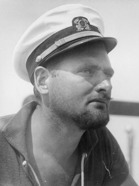 Lester Dent, circa 1930s.