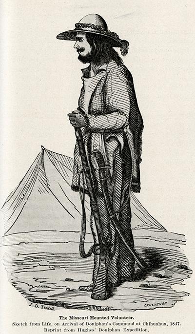 Missouri Volunteer.