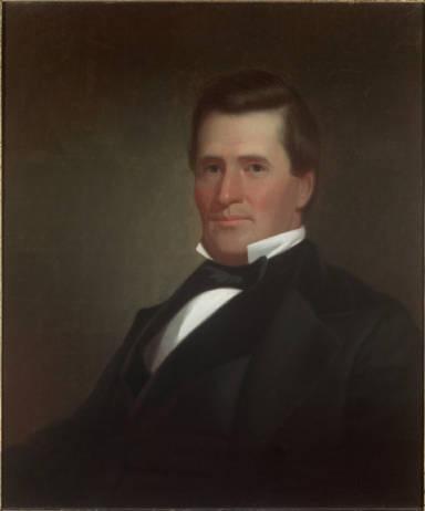 Alexander W. Doniphan.