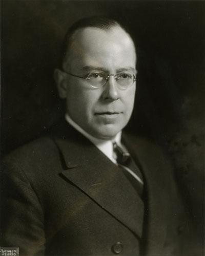 James M. Douglas.