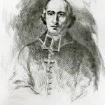 Bishop Louis William Dubourg.