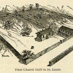 first church in St. Louis