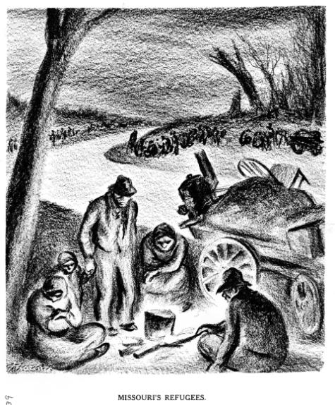 Missouri's Refugees