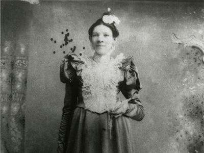 Ella Ewing