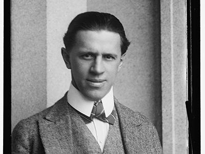 George Creel