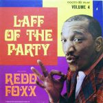 Laff of the Party cover
