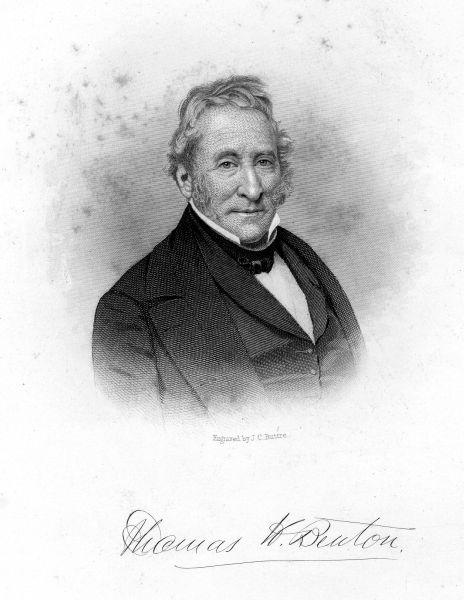 Senator Benton